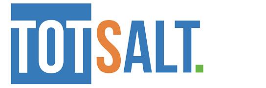 Tot Salt, la web de Salt.