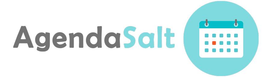Agenda de Salt