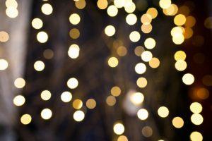 Encesa de les llums de Nadal i Mercat de Nadal @ Passeig Ciutat de Girona
