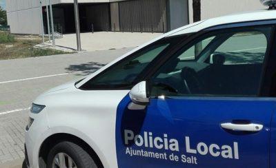 policia local de salt