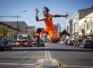 festival internacional del Circ de Girona