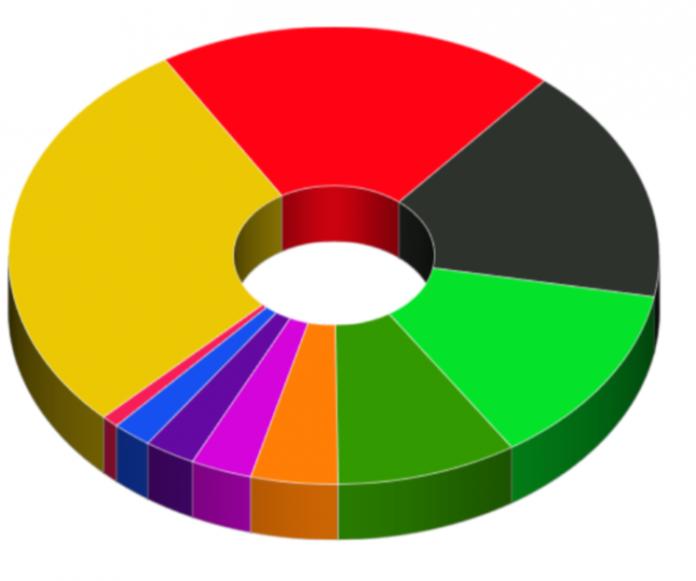 Resultats Eleccions Municipals de Salt 2019
