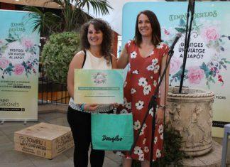 Una veïna d'Amer guanya el viatge al Japó al sorteig de l'Espai Gironès
