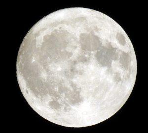 La lluna en la literatura i les llegendes - l'home a la Lluna @ Biblioteca Iu Bohigas