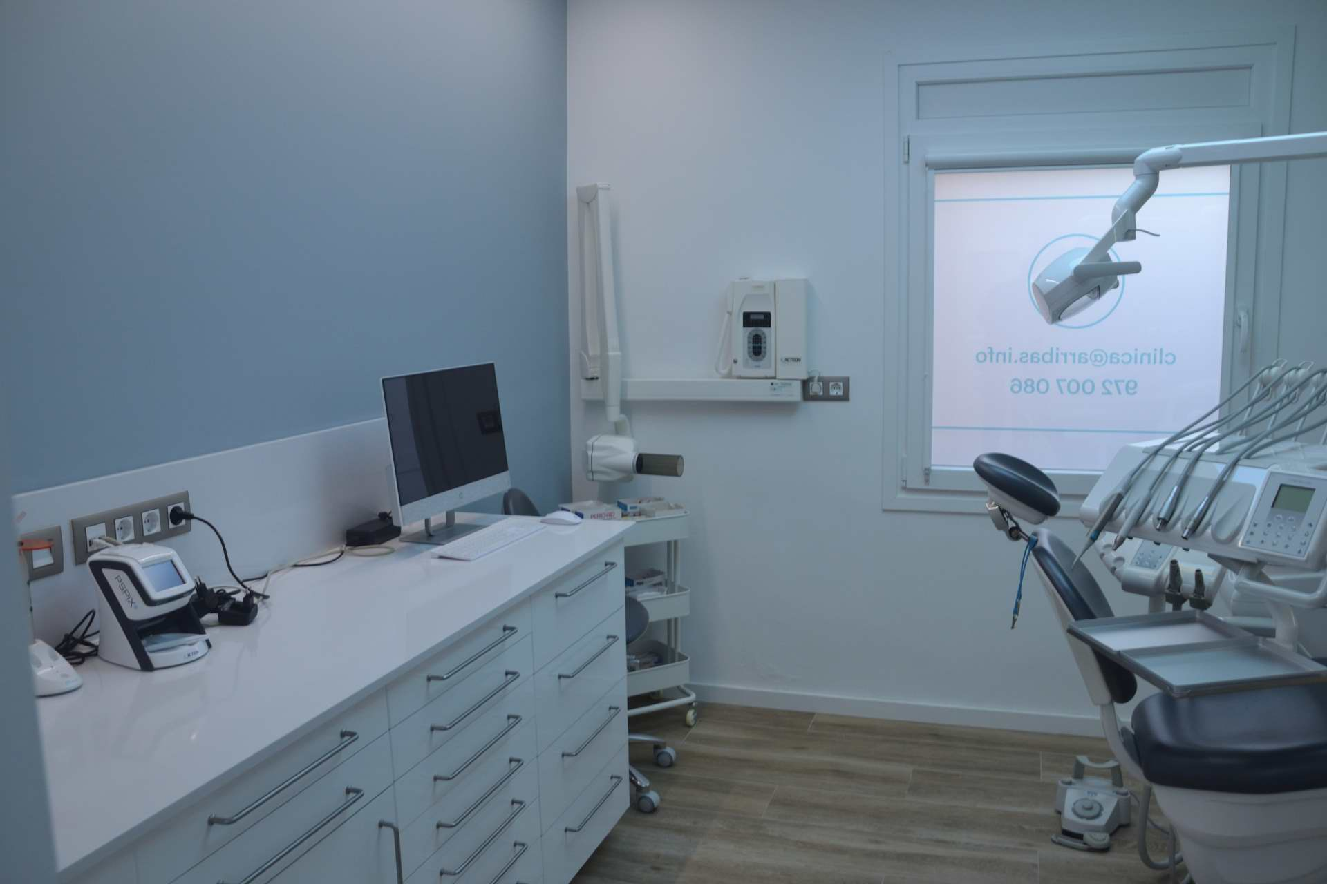 Clinica Odontologica Girona