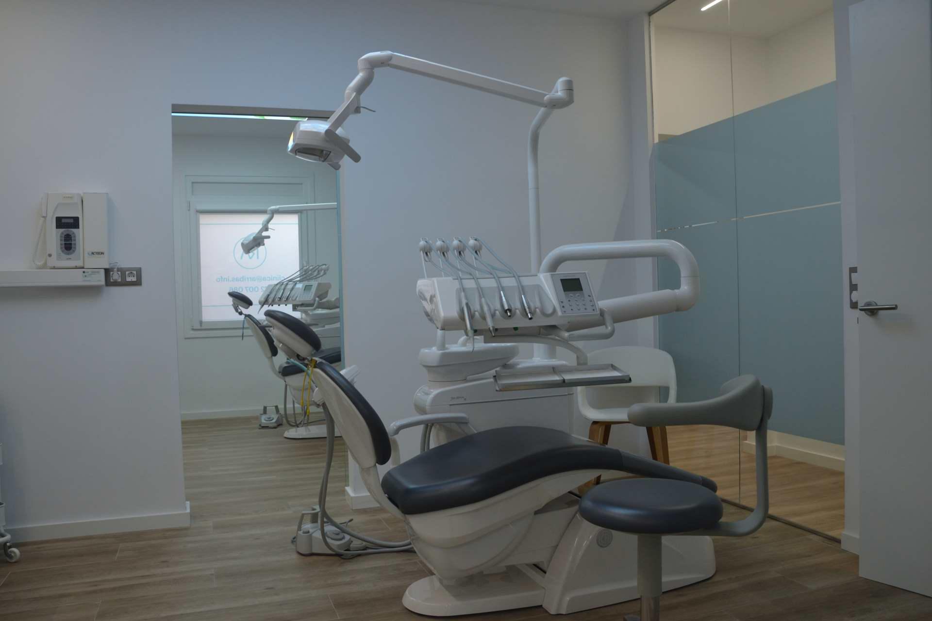 Implantes Dentales Girona