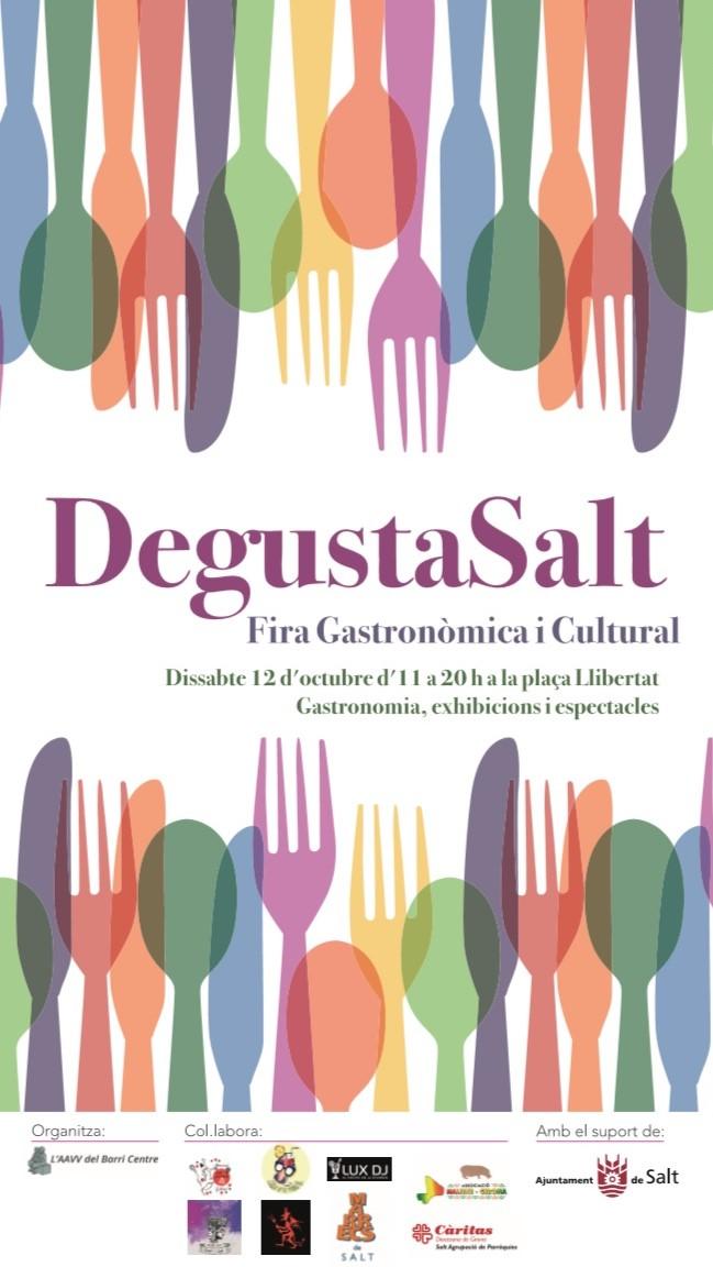 DegustaSalt