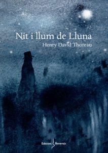 Presentació del llibre Nit i llum de lluna