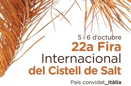 fira del cistell 2019