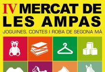 IV Mercat d'AMPAS