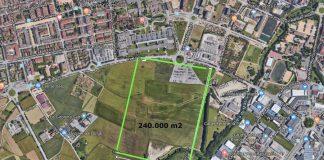 nou trueta a Girona sud