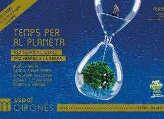 temps per fer planeta