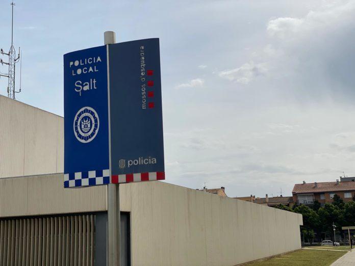 Comissaria Mossos Esquadra de Salt
