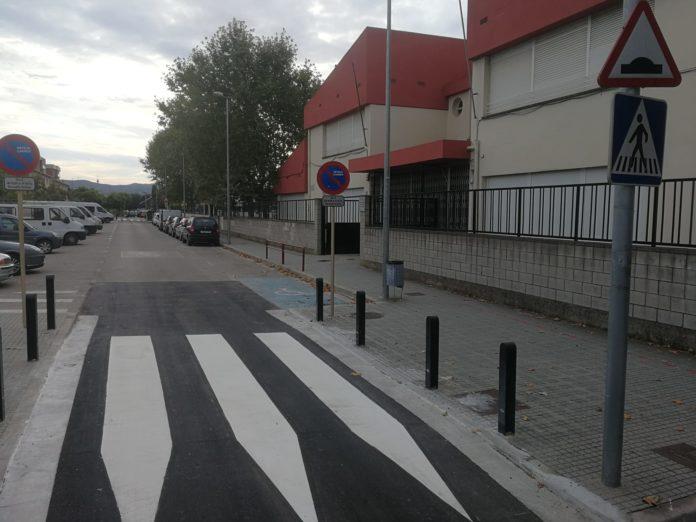 carrer Folch i Torres