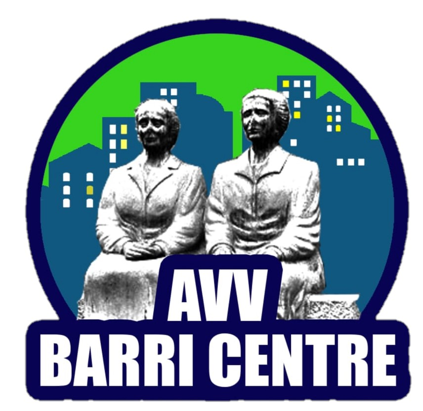 AVV barri centre Salt