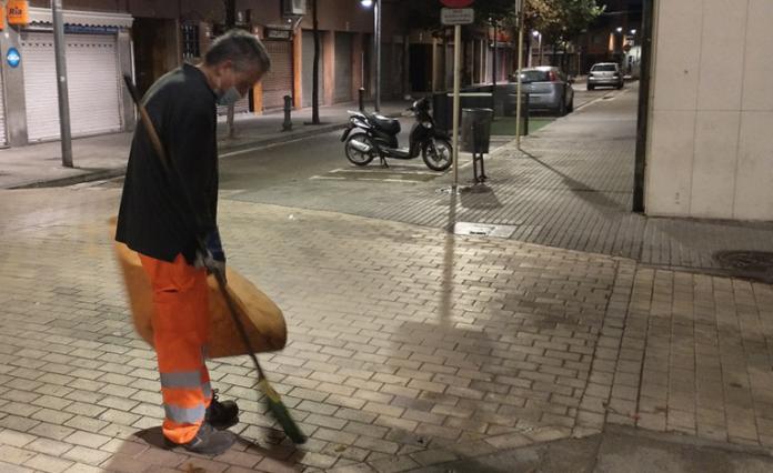 Fons de Cooperació Local Salt Diputació de Girona