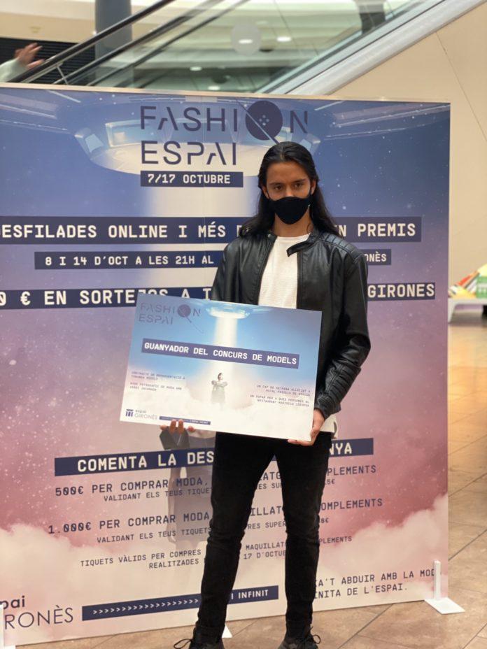 Guanyador model Fashion Espai2