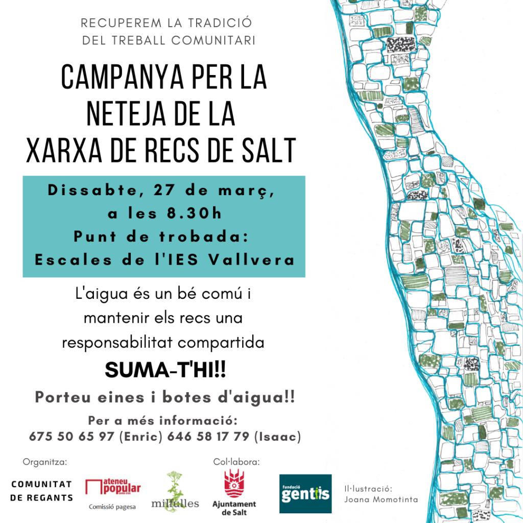 Campanya recs nets