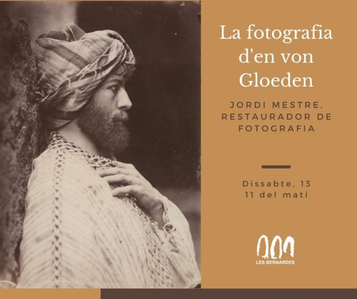 fotografia d'en von Gloeden